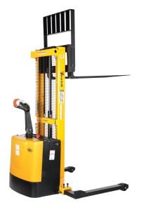 adjustable stacker a