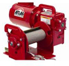 Atlas Construction High Speed Worm Gear Power Winch