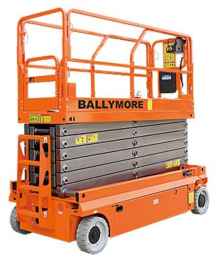 ballymore lift