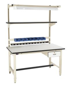 Applianced Work Benches