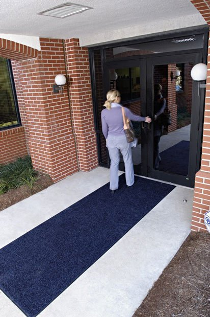 Brush Hog Entrance Mats