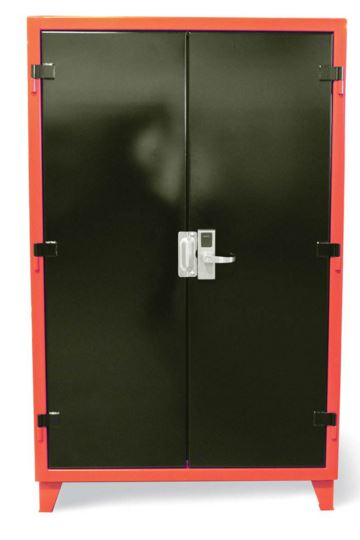 Heavy Duty Card Reader Cabinets & Strong Hold Cabinets - A Plus Warehouse