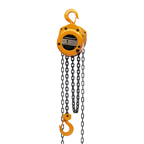 cf005 harrington hoist