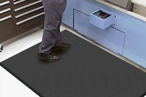 complete comfort anti fatigue mats