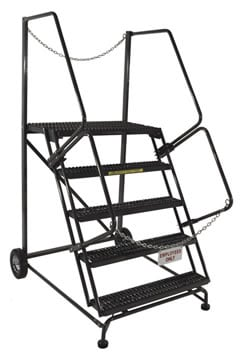 truck ladders