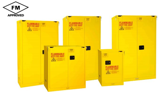 Durham Safety Cabinets