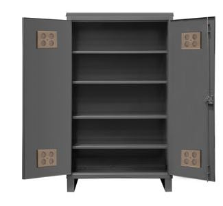 economy 12ga outdoor storage cabinet