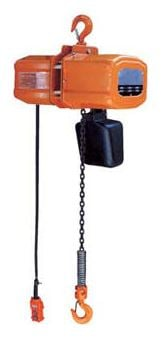 economy electric hoist