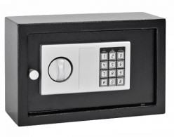 electronic drawer safe