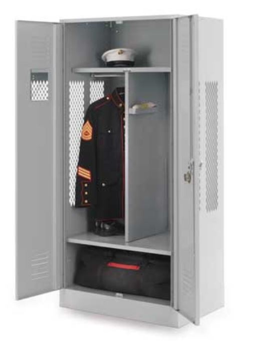 Rhino All Welded Gear Lockers