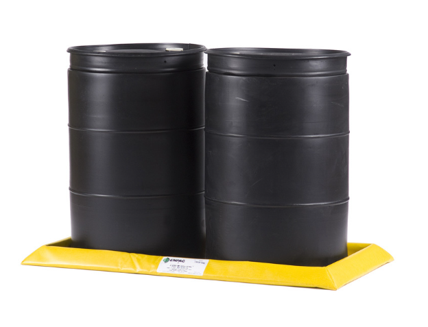 hazardous spill containment storage