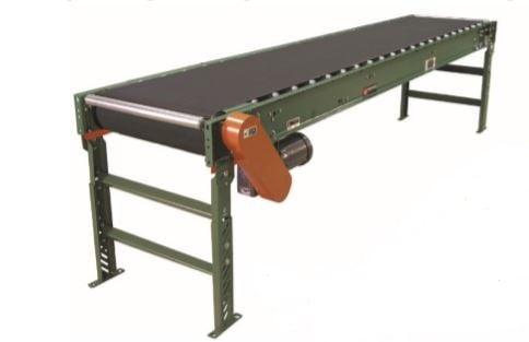 Belt Conveyors for Sale Roller Bed