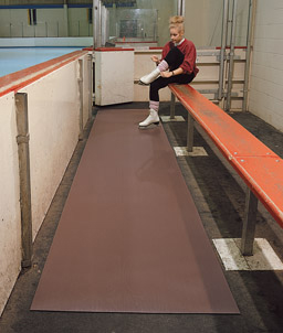 Ice Skating Rink Matting From A Plus Warehouse