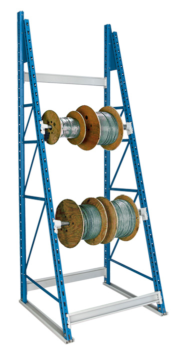 Wire Reel Rack System | Reel Rack Order Yours Today