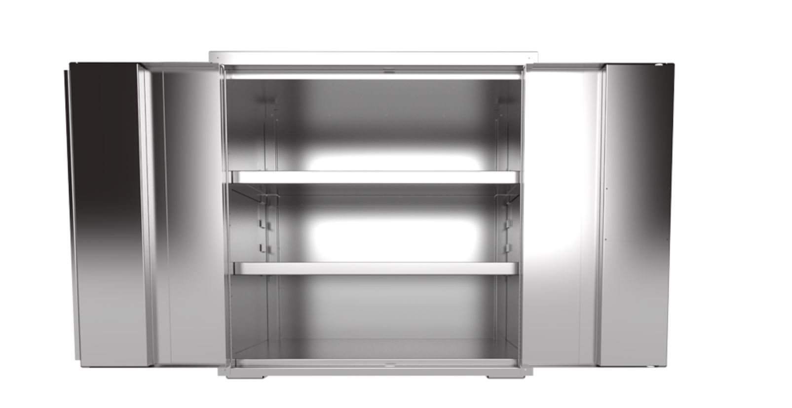 jamco stainless steel cabinet