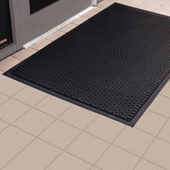 Rubber Outdoor Entry Mats