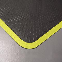 Diamond Plate Antifatigue Mat