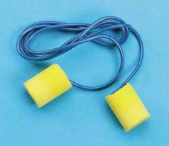 E A R  Classic  Ear Plugs With Breakaway Cord