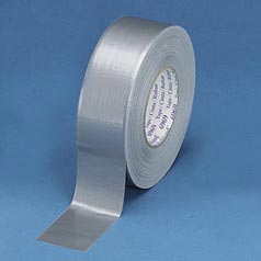 Polyethylene Coated Cloth Duct Tape