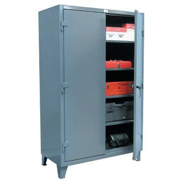 Metal Storage Cabinets - A Plus Warehouse