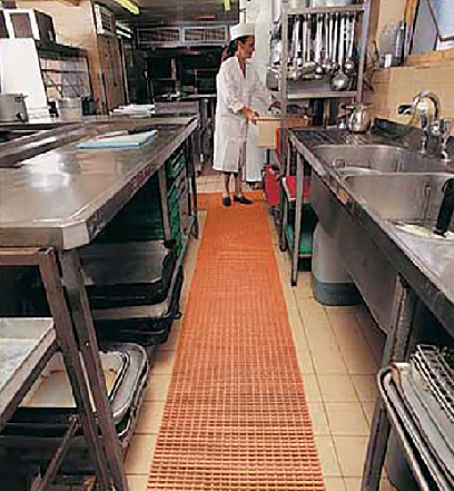 kitchen grid mat v2