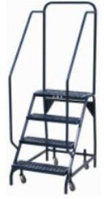 Warehouse Ladders Industrial Rolling Ladders Step