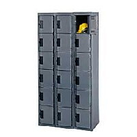 Silent Box Lockers