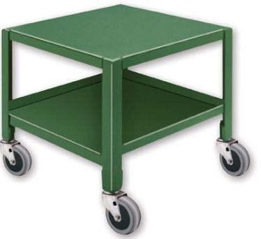 low portable assembly stool
