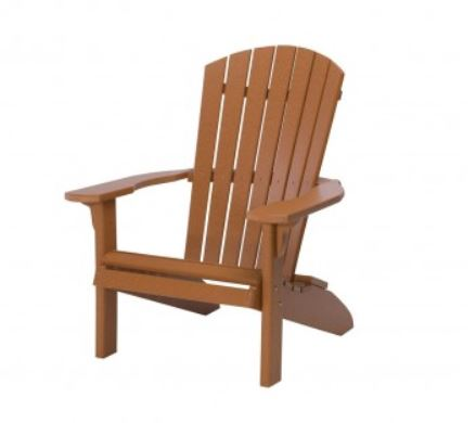 lumber chair