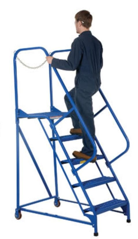 maintenance ladder