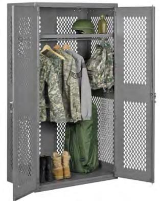 military cabinet
