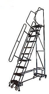 Narrow Ladders