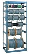 Wire Reel Racks