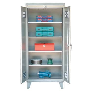 Kingcab Outdoor Storage Cabinet