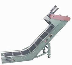 Deluxe Parts Conveyor