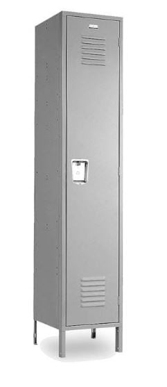 penco single tier locker