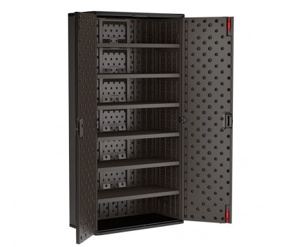 Giant Plastic Storage Cabinets