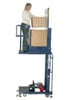 Hydraulic Order Pickers