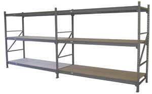Bulk Warehouse Rack By Valumaster