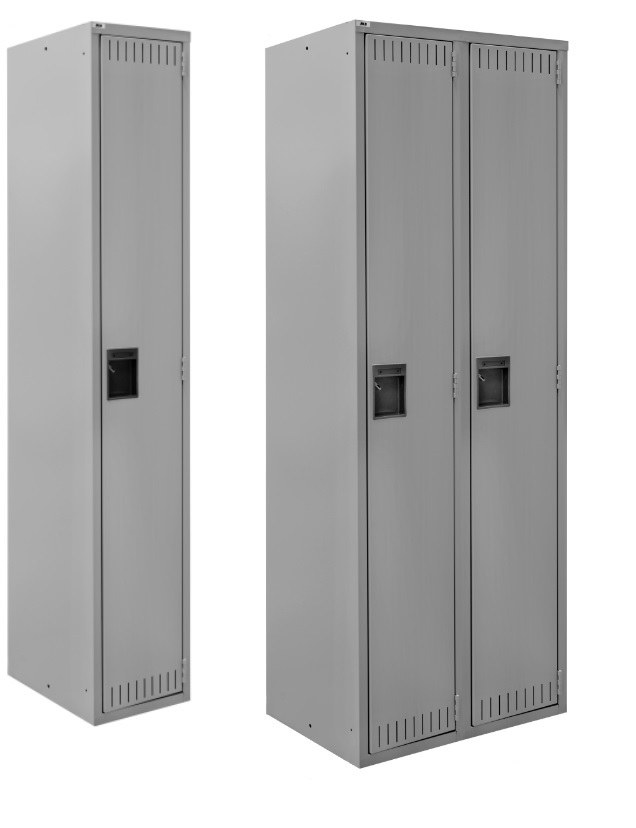 Metal Lockers | Metal Storage Lockers - A Plus Warehouse