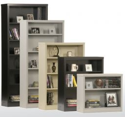 snap it bookcase