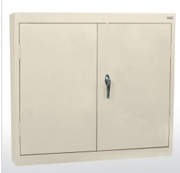 All Welded Wall Cabinet  sc 1 st  A Plus Warehouse & Wall Cabinets Wall Mounted Cabinets Storage Solutions