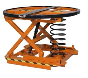 Lifting Tables In 2 Or 4 Post Design Now Available