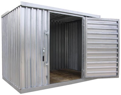 Delicieux Outdoor Storage Buildings