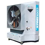 The King 48 Inch Evaporative Cooler