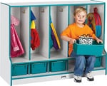toddler-coat-locker-with-step-and-removable-bins-thumb