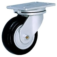 swivel locking casters