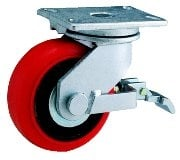 Triopines Commercial Duty Casters