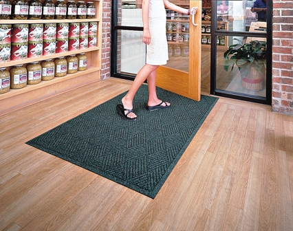 Waterhog Premium Fashion Entrance Mats